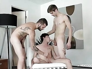 Dont tell my brother 2 twink (gay) bareback (gay) big cock (gay)
