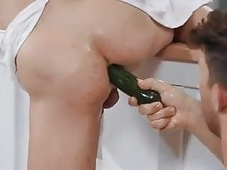Taste The Chef bareback (gay) big cock (gay) daddy (gay)