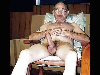 Old men erections amateur (gay) bear (gay) big cock (gay)