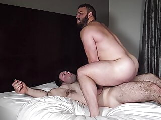 Straight and buff hunks fuck like real men 12:36 2021-01-03