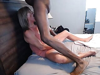 Ms Jennifer Jones amateur bareback big cock