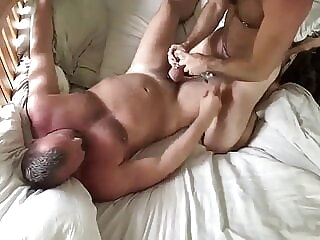 jbinoki amateur bear blowjob