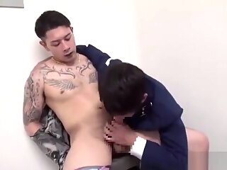 Japanese handsome gay gay asian gay big cock gay blowjob