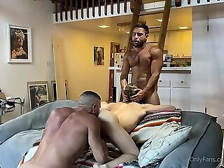 OF - thesharok6 cumshot big cock homemade