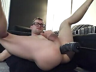 Anal Play 1:15:11 2021-01-17