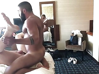 Hairy turkish men Cumming deep inside amateur (gay) bareback (gay) bear (gay)