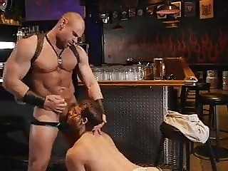 Tom Of Finland: Leather Bar Initiation 30:01 2020-05-09