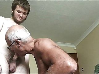 older and younger 1 edited amateur (gay) bear (gay) big cock (gay)