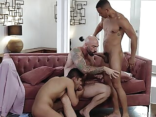 Icon Male - Stepdad's Wish Comes True twink bareback big cock